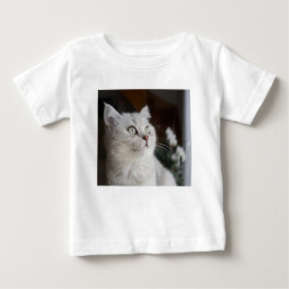Animals Cat Feline Baby T-Shirt