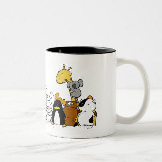 Animals for AIDS Mug
