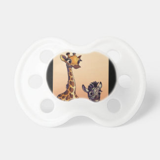 Animals Pacifier