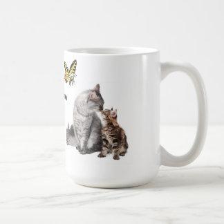 Animals Print Coffee Mug