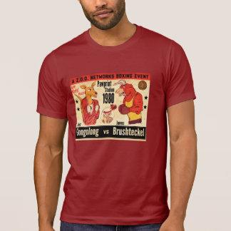 Animalympics T-Shirt