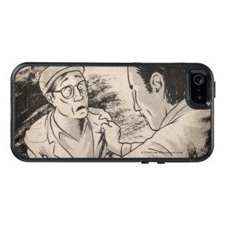 """Animated """"August 19th"""" OtterBox iPhone 5/5s/SE Case"""