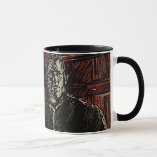 "Animated ""Butcher and Bolt"" Mug"