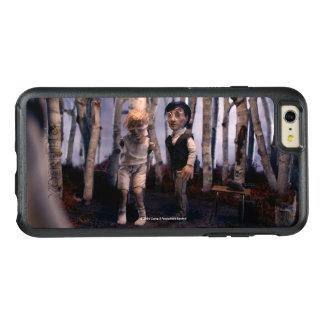 """Animated """"La Vérité Vous Rendra Libre"""" 2 OtterBox iPhone 6/6s Plus Case"""