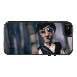 """Animated """"La Vérité Vous Rendra Libre"""" OtterBox iPhone 5/5s/SE Case"""