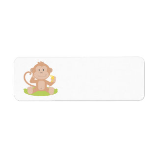 Animated Monkey
