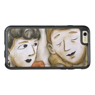 "Animated ""Nil Nocere"" OtterBox iPhone 6/6s Plus Case"