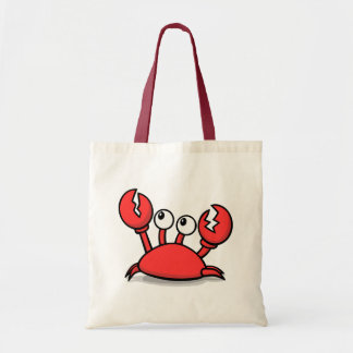 Animated Red Crab