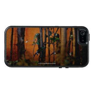 """Animated """"Schein Und Sein"""" OtterBox iPhone 5/5s/SE Case"""