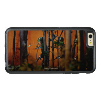 """Animated """"Schein Und Sein"""" OtterBox iPhone 6/6s Plus Case"""