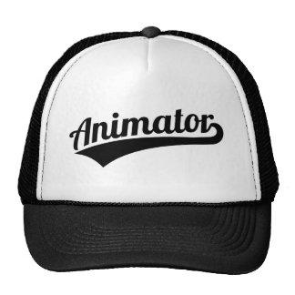 Animator Trucker Hat