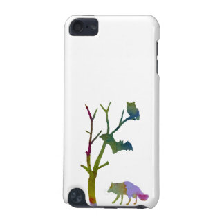 Animaux Coque iPod Touch 5G