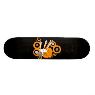 Anime Club Skate Decks