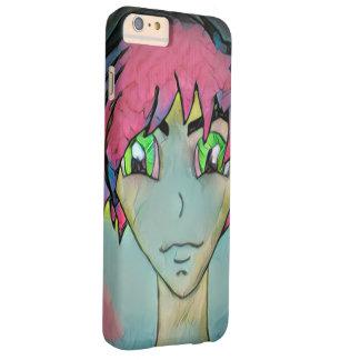 Anime Cool Boy (Multi) iPhone 6 Case