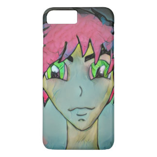 Anime Cool Boy (Multi) iPhone 7 Case