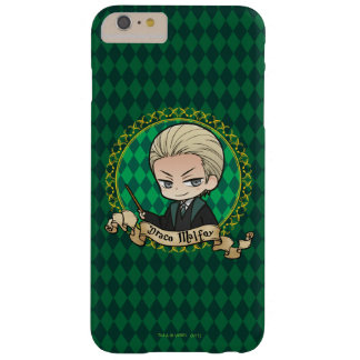 Anime Draco Malfoy Barely There iPhone 6 Plus Case