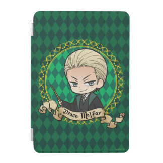 Anime Draco Malfoy iPad Mini Cover