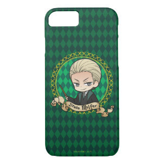 Anime Draco Malfoy iPhone 8/7 Case