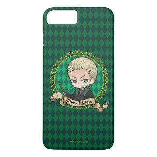 Anime Draco Malfoy iPhone 8 Plus/7 Plus Case