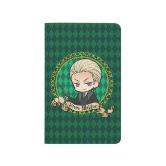 Anime Draco Malfoy Journal