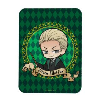 Anime Draco Malfoy Magnet