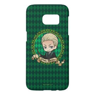 Anime Draco Malfoy Samsung Galaxy S7 Case