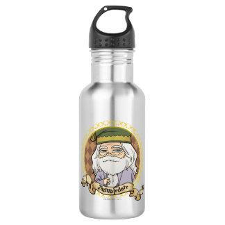 Anime Dumbledore 532 Ml Water Bottle