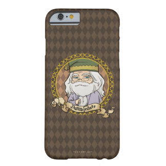 Anime Dumbledore Barely There iPhone 6 Case