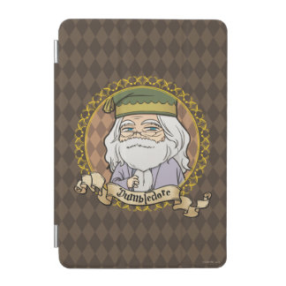 Anime Dumbledore iPad Mini Cover