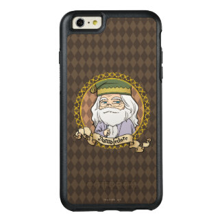 Anime Dumbledore OtterBox iPhone 6/6s Plus Case