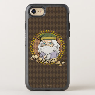 Anime Dumbledore OtterBox Symmetry iPhone 7 Case