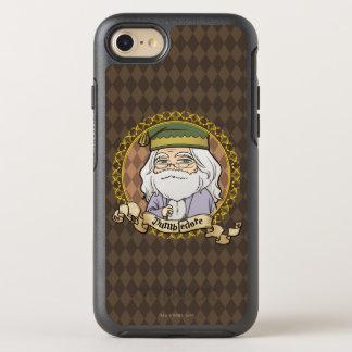 Anime Dumbledore OtterBox Symmetry iPhone 8/7 Case
