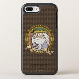 Anime Dumbledore OtterBox Symmetry iPhone 8 Plus/7 Plus Case
