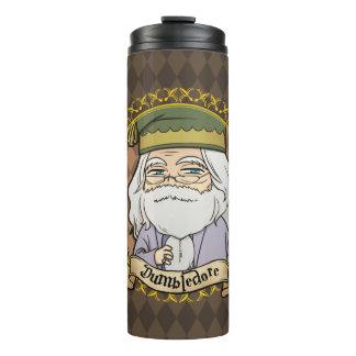 Anime Dumbledore Thermal Tumbler