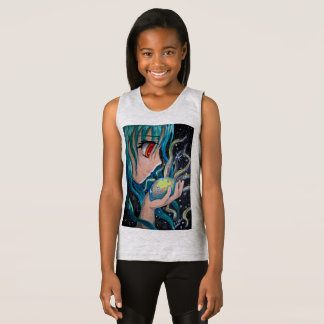 Anime Fairy Tank Top