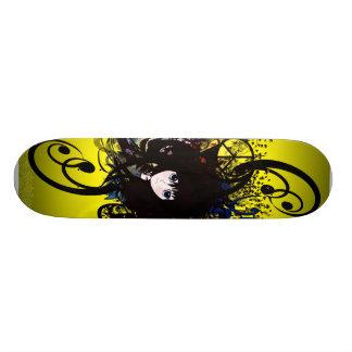 Anime Girls Skate Board Decks