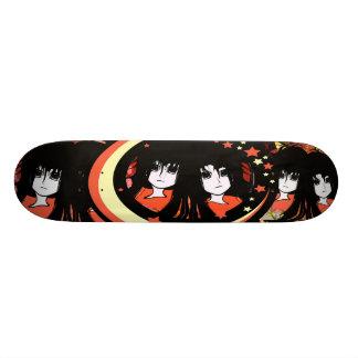 Anime Girls Skate Decks