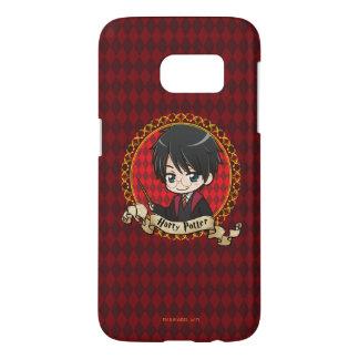 Anime Harry Potter Samsung Galaxy S7 Case