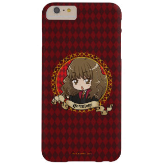 Anime Hermione Granger Barely There iPhone 6 Plus Case