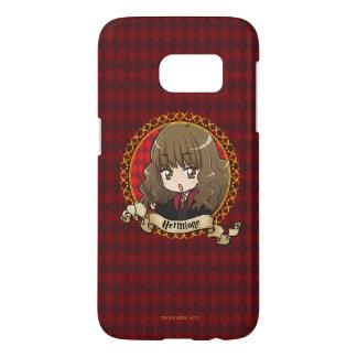 Anime Hermione Granger Samsung Galaxy S7 Case