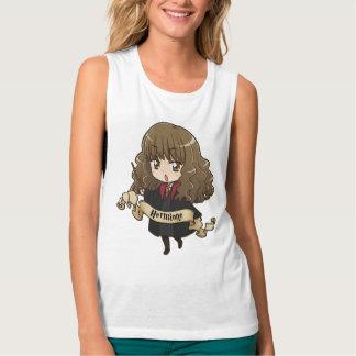 Anime Hermione Granger Tank Top