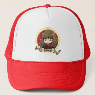 Anime Hermione Granger Trucker Hat