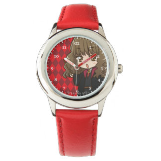 Anime Hermione Granger Watch