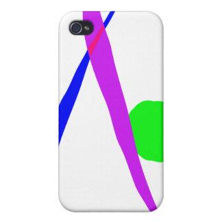 Anime iPhone 4/4S Cases