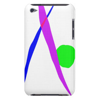 Anime iPod Touch Case