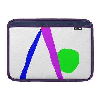 Anime MacBook Sleeve