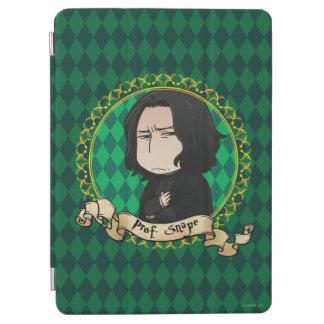 Anime Professor Snape iPad Air Cover
