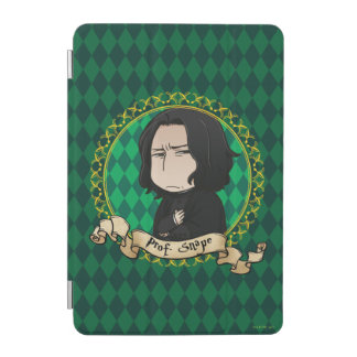 Anime Professor Snape iPad Mini Cover