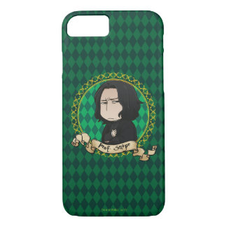 Anime Professor Snape iPhone 8/7 Case