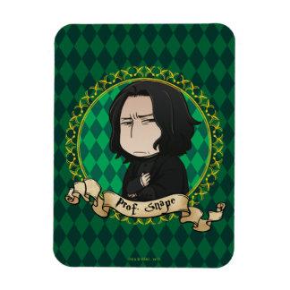 Anime Professor Snape Magnet